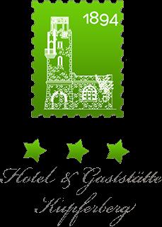 Hotel und Gaststätte Kupferberg